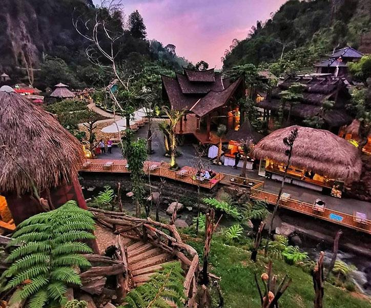 Wisata Asia Afrika pasca corona