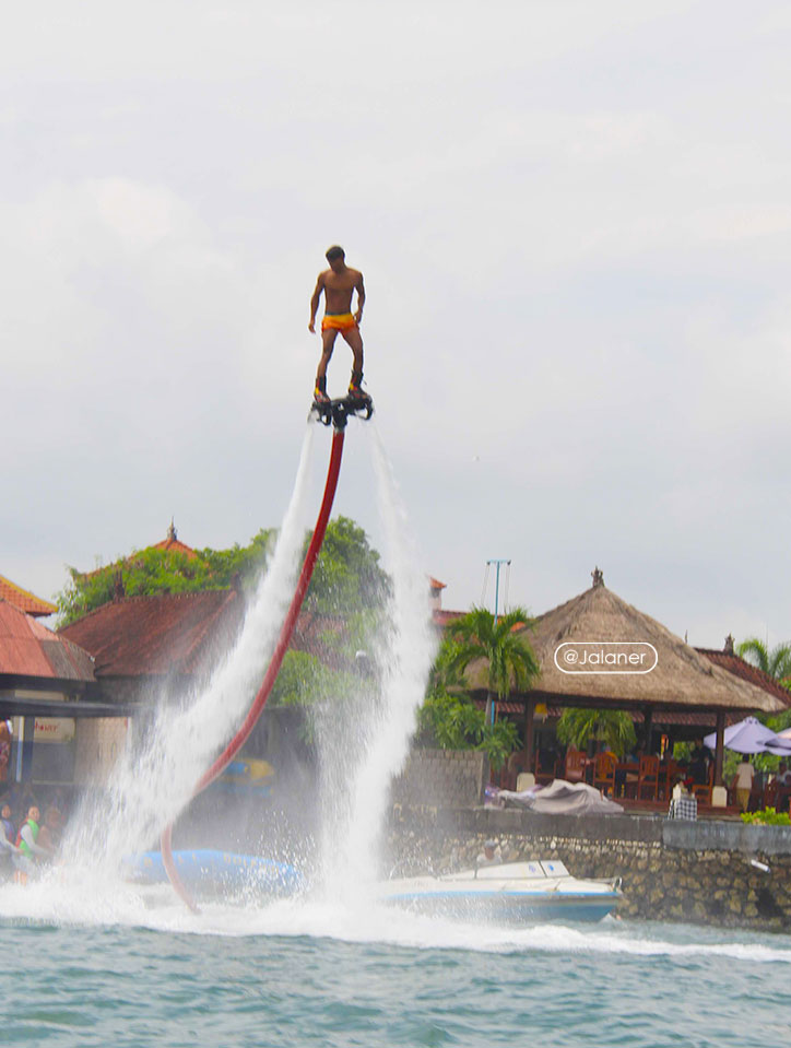 Waterspot Tanjung Benoa