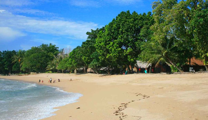 Pantai Sembodo