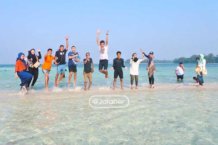 Pulau Harapan Incaran Pasaca Corona
