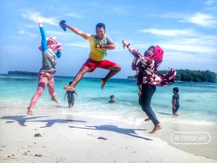 Pulau Harapan Pasca Pendemi Corona